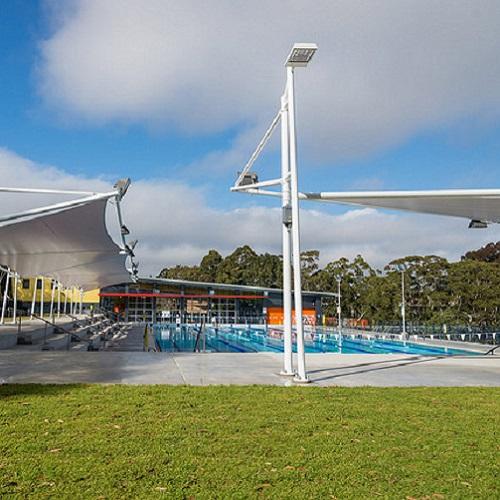 NHornsby Aquatic Centre